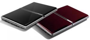 Новые модели от Acer