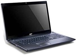 Ноутбук Acer aspire as7560g 8358g75mnkk