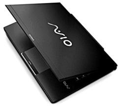 Sony VAIO VPC-SA2Z9R/BI