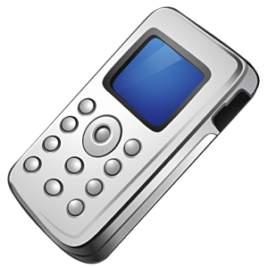 Виды сотовых телефонов