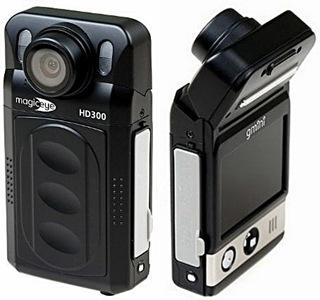 Gmini MagicEye HD300