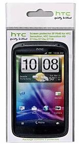 Защитная пленка для HTC Sensation SP-P540 ORIGINAL