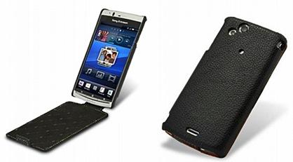 чехол Sony Ericsson XPERIA Arc Melkco