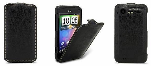 чехол-футляр для HTC Incredible S Melkco