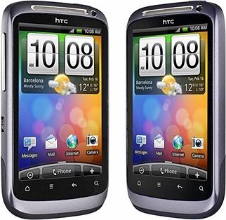 полный обзор HTC Desire S