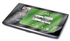 Защитная пленка для Acer Iconia Tab A501