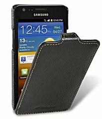 Чехол-обложка для Samsung i9103 Galaxy R Melkco