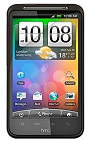 Защитная пленка для HTC Desire HD CaseMate CM012592
