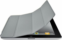 Чехол для Apple iPad 2 Smart Cover MC939LL/A