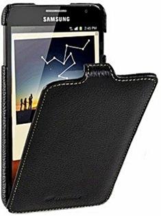 Кожаный чехол Melkco для Samsung N7000 Galaxy Note