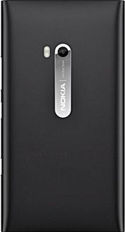 Nokia lumia 900 камера