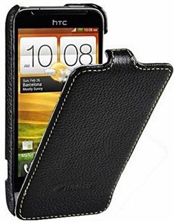 Чехол Melkco для HTC One V