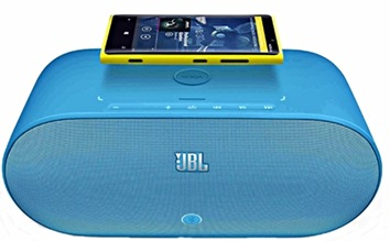 Купить JBL Power Up Dock