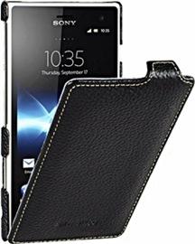 Чехол Melkco для Sony XPERIA Acro S