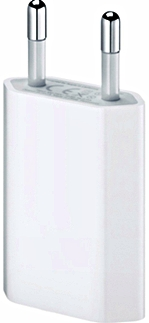 Apple USB Power Adapter MD813ZM/A
