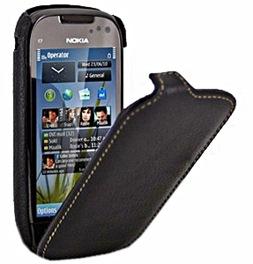 чехол для Nokia C7 Melkco