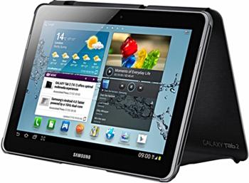 Оригинальный чехол для Samsung Galaxy Tab 2