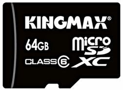 Kingmax-Micro-SDXC-64GB