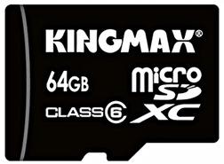 Kingmax-Micro-SDXC-64GB