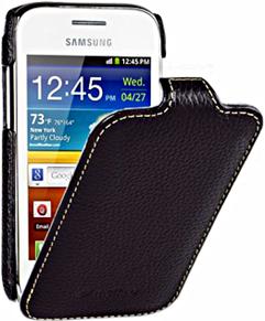 Чехол для Samsung S6802 Galaxy Ace Duos Melkco