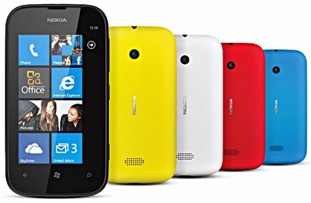 Nokia Lumia-510