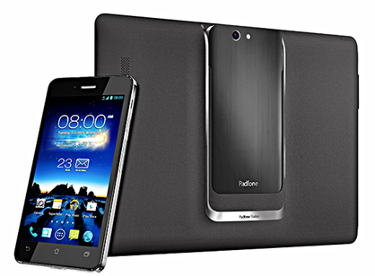 Asus Padfone Infinity 3