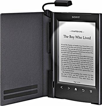 как лучше выбрать электронную книгу