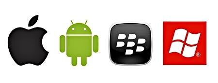 выбор операционной системы для смартфона