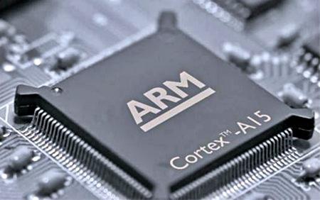 mobile-processor