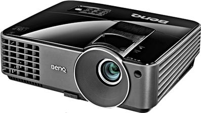 мультимедийные проекторы Benq