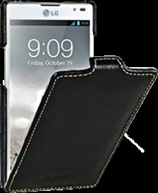 Чехол-книжка для LG Optimus L9
