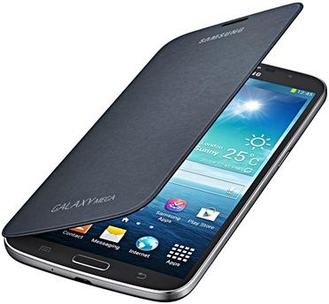 Чехол для Galaxy Mega 6.3 i9200 EF-FI920B ORIGINAL