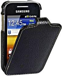 Аксессуар создан специально для Samsung S5360 Galaxy Y Aksberry