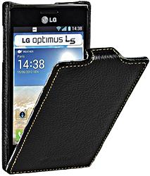Чехол для LG E612 Optimus L5 Melkco Jacka Type